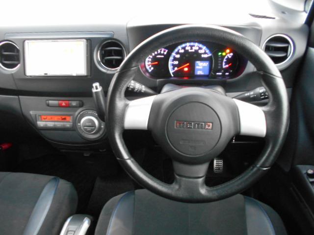 スバル ルクラカスタム RS 純正ナビ RSターボ ETC 4WD