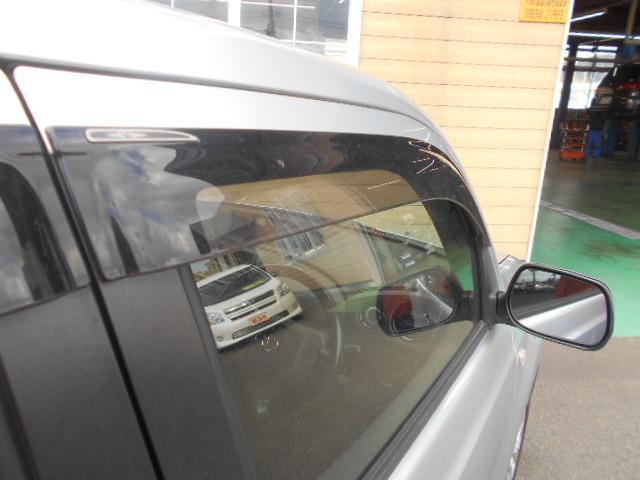 トヨタ bB Z Qバージョン ETC 車内イルミネーション キーフリー