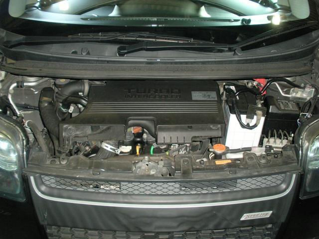 ◆グイグイ走ってくれるKFインタークーラーターボ★タイミングチェーンのエンジンですので安心です!