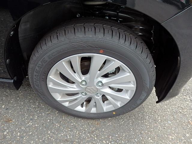 スズキ ワゴンRスティングレー X 4WD 届出済未使用車 レーダーブレーキ