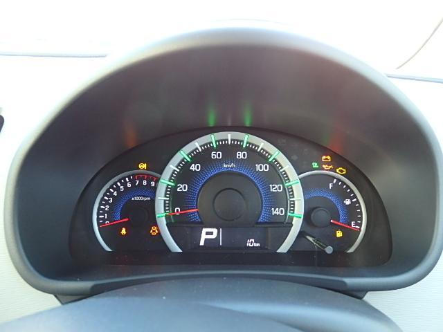 スズキ ワゴンR FX 4WD 届出済未使用車 キーレス ベンチシート