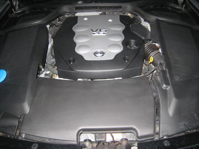 日産 フーガ 350GT