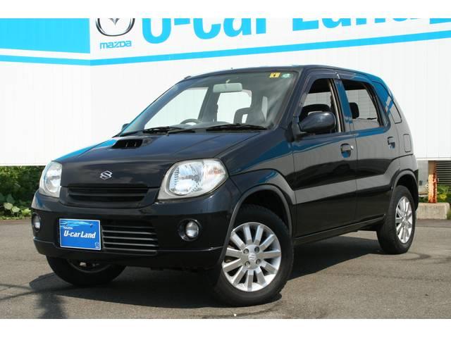 Suzuki Kei B Turbo Automatic