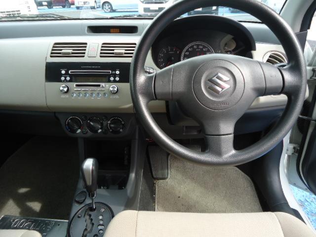 スズキ スイフト 4WD