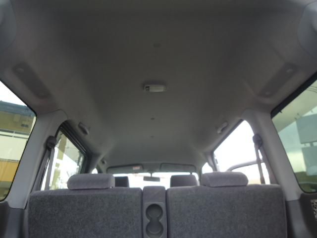 ダイハツ アトレーワゴン カスタムターボRS 4WD CD DVD再生両側スライドドア