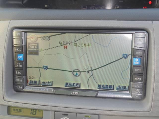 トヨタ シエンタ G 4WD