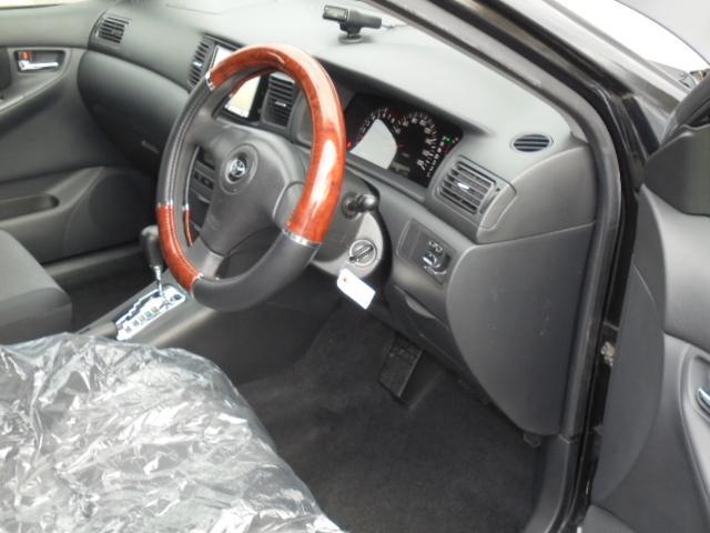 トヨタ カローラフィールダー S 4WD