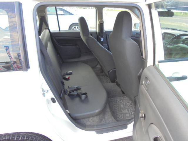 トヨタ プロボックスバン DX 4WD