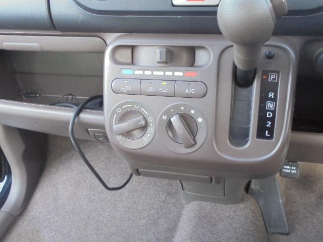 スズキ MRワゴン ウィット GS ナビ フルセグTV 4WD