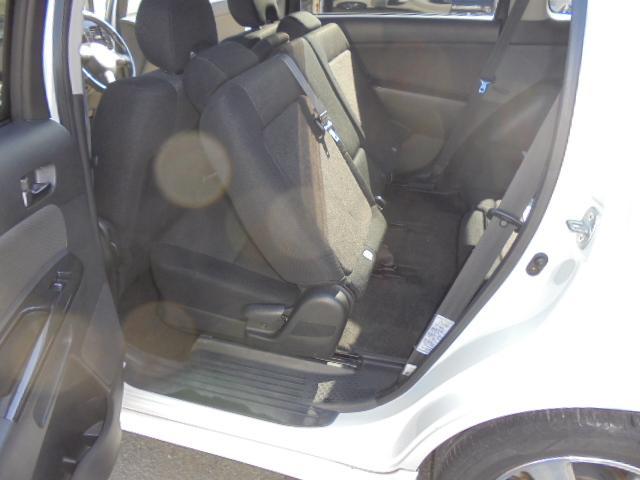 トヨタ ウィッシュ X Sパッケージ HID フロントカメラ ナビ 4WD