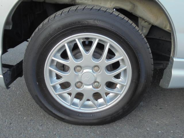ダイハツ アトレーワゴン カスタムターボ パワステ PW AT 4WD