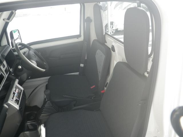 ダイハツ ハイゼットトラック スタンダード4WDエアコンパワステ届出済未使用車