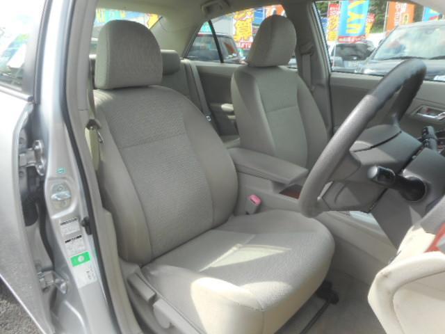 トヨタ アリオン A18 Gパッケージ 純正HDDナビ スマートキー 4WD