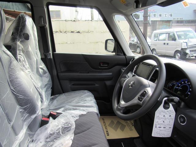 スズキ スペーシア T 4WD 両側パワースライドドア 純正ナビ 全方位カメラ