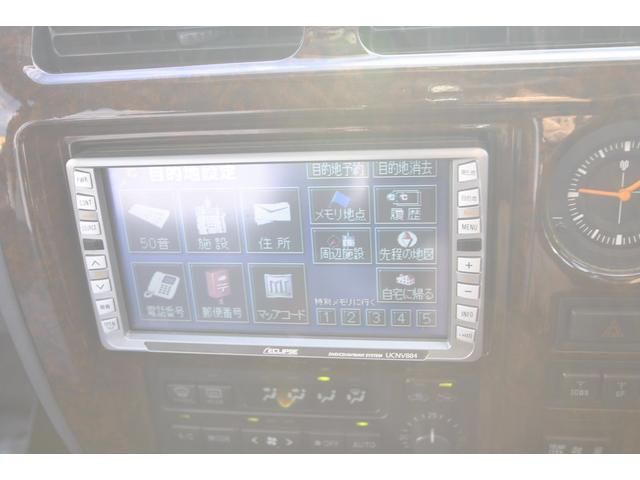 トヨタ ランドクルーザープラド TZ 4WD 3.0軽油 8人