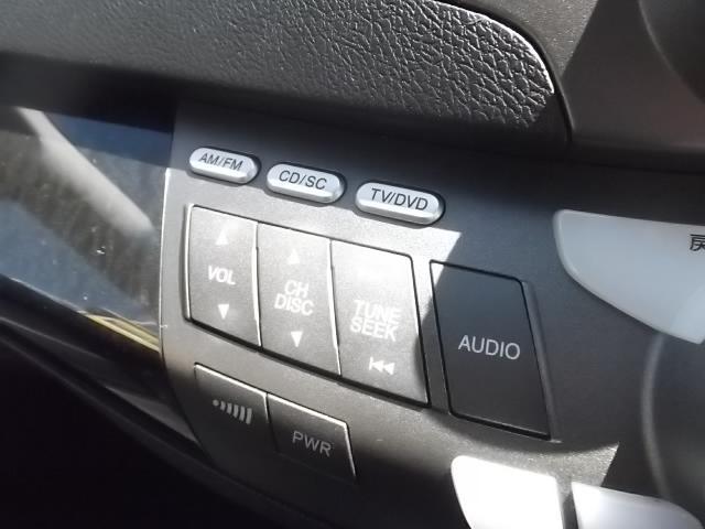 簡単操作のオートエアコンです。クーラーもしっかり効いてます。