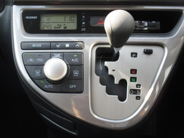 トヨタ ウィッシュ X 後期型 HDDナビ バックカメラ ETC フォグ