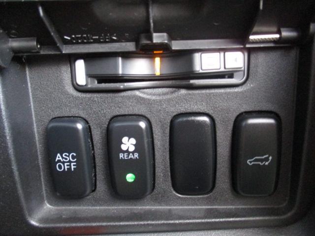 三菱 デリカD:5 G プレミアム4WD メーカーHDDナビ フリップダウン