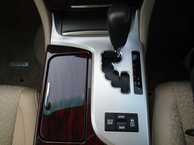 トヨタ クラウン ロイヤルサルーンi-FourスペシャルナビP 4WD 後期型