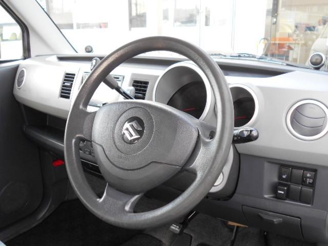 スズキ ワゴンR FX 4WD ABS  キーレス CD Tベルチェーン