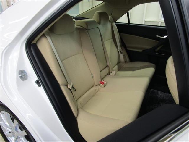 トヨタ マークX 250G Four Fパッケージ