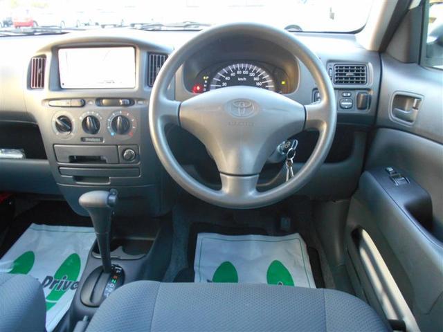 トヨタ プロボックスバン DXコンフォートパッケージ 4WD オートマ