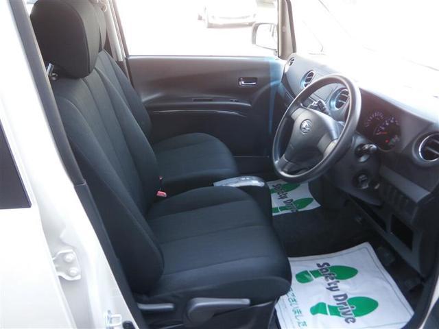 ダイハツ タントエグゼ カスタムG 4WD