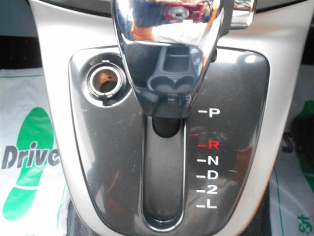 トヨタ ラッシュ X 4WD