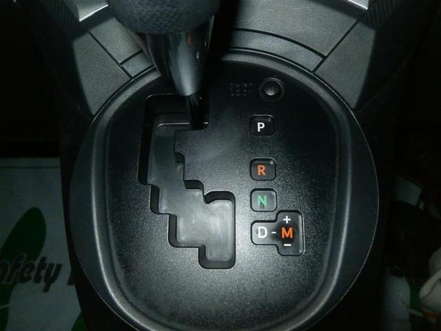 トヨタ ラクティス X 4WD