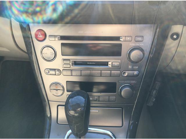 スバル レガシィツーリングワゴン 2.0R 4WD ETC キーレス