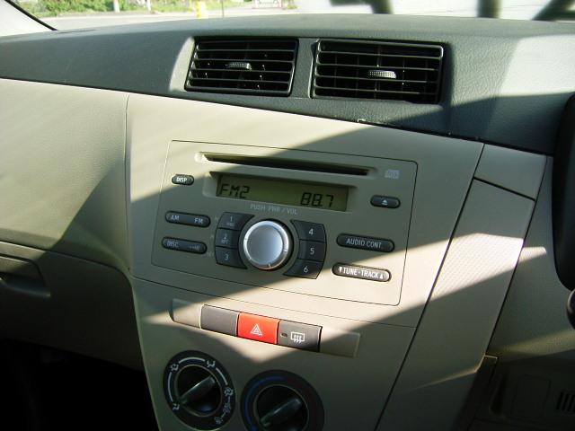ダイハツ ミラ L 4WD
