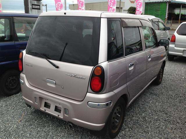 スバル プレオ ネスタ G 4WD AT