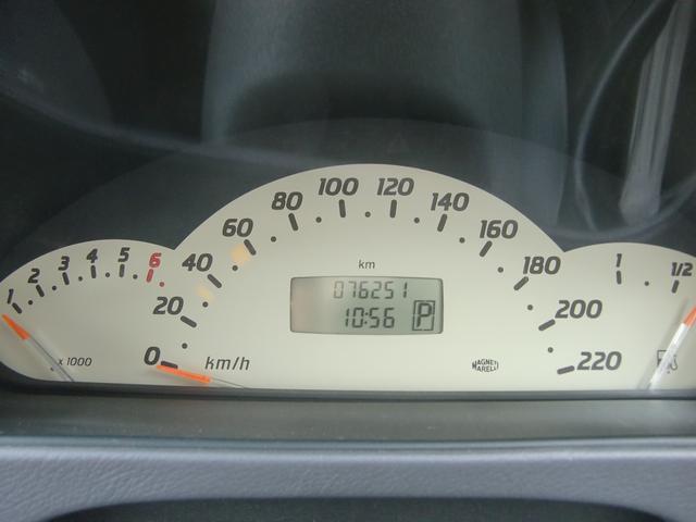 メルセデス・ベンツ M・ベンツ A190アバンギャルド地デジDVD17AMG