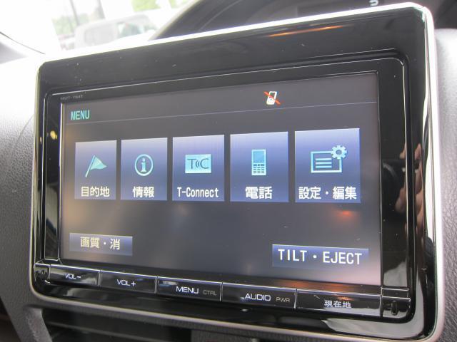 トヨタ エスクァイア Gi 純正9型ナビ 両側パワスラ 純正エアロ 1オーナー車