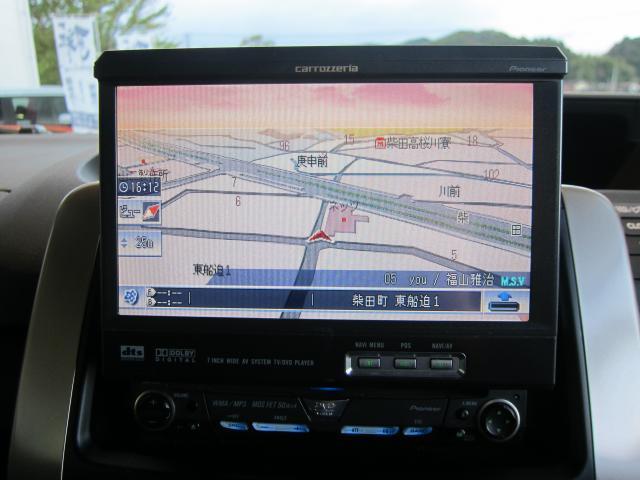 トヨタ ノア Si レイッシュ フルセグ 両側パワスラ システムコンソール