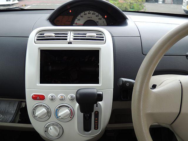 日産 オッティ E FOUR ABS 4WD ETC キーレス