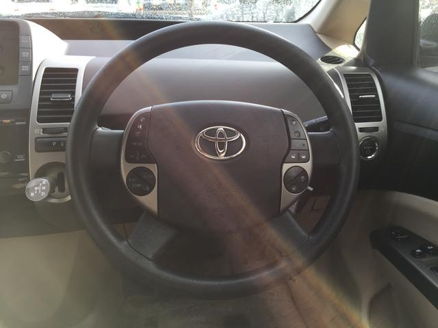 トヨタ プリウス S HDDナビ フルセグ ETC キーレス バックカメラ