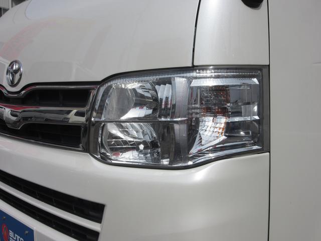 トヨタ ハイエースバン ロングスーパーGL3型ディーゼル4WDフルセグTVナビBカメ