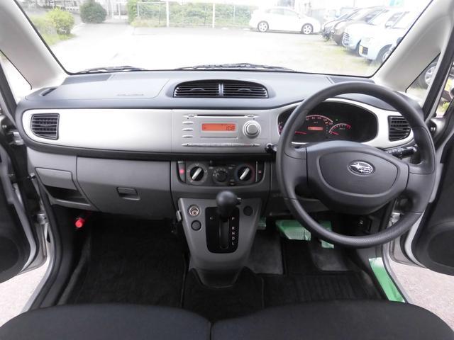 スバル ステラ カスタムR ABS ウィンカーミラー バックセンサー CD