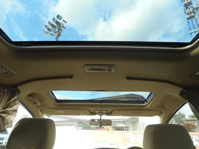 トヨタ エスティマL アエラス Gエディション 4WD HDDナビ Bカメラ