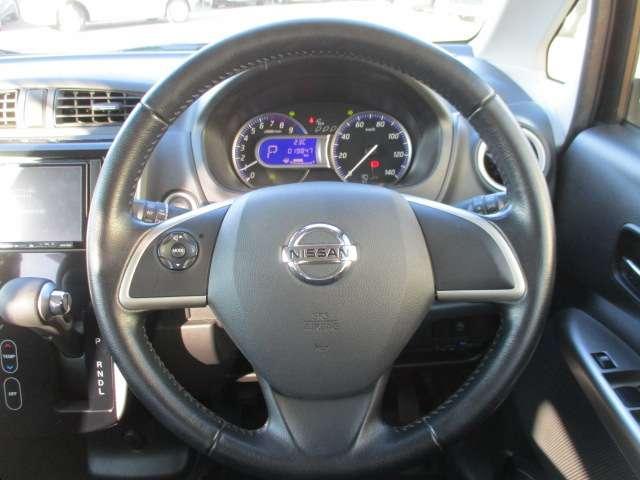 日産 デイズ ハイウェイスターG 2WD SDナビ アラウンドビューモニタ