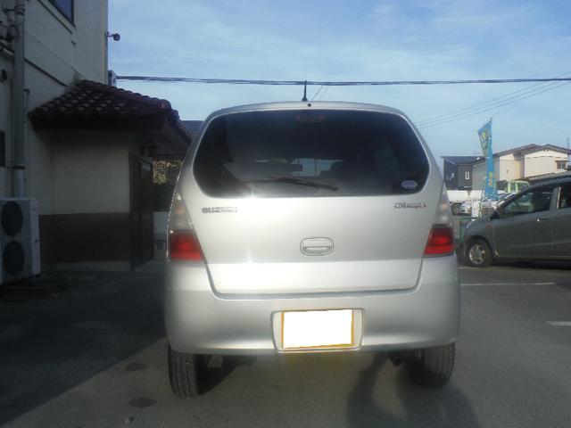 スズキ MRワゴン N-1