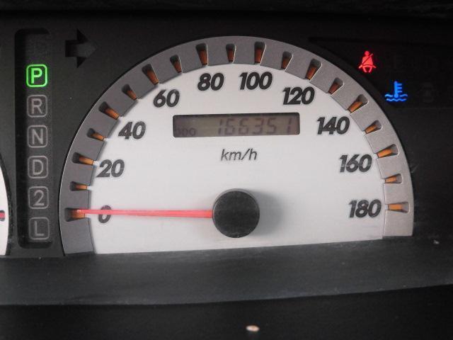 ★エンジン快調です。!走行距離16.6万キロ走っておりますがタイミングチェーンですので安心してお求め頂けます!