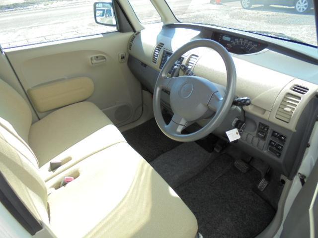 ダイハツ タント X リミテッド 4WD