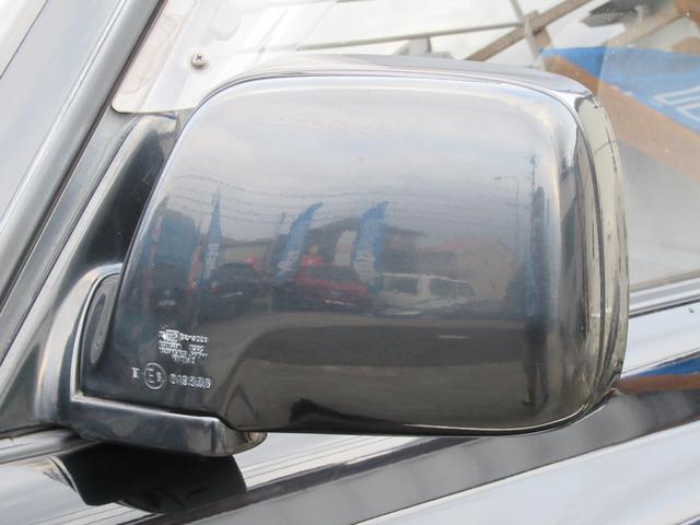 トヨタ ランドクルーザー80 VX-LTD新品ナビカメラLEDテール外マフラー背レス3UP