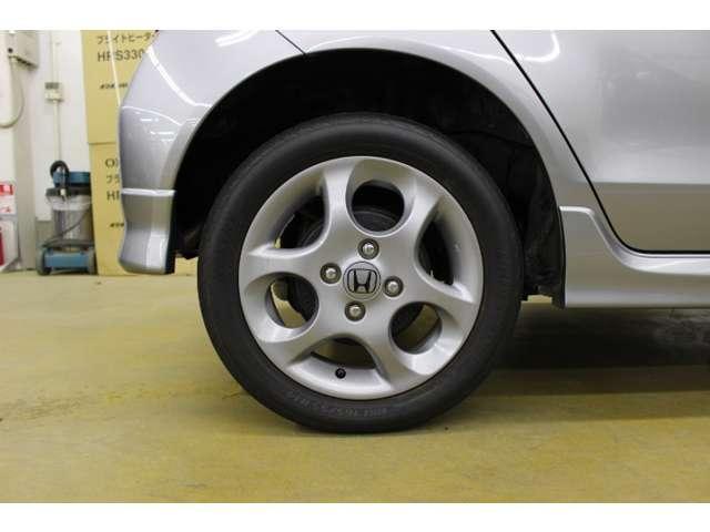 ホンダ ライフ ディーバ HID アルミ付 4WD