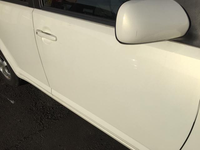 トヨタ パッソ X HIDリミテッド トヨタ オートマ