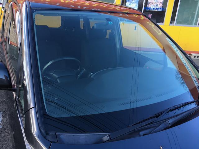 トヨタ ヴォクシー X サイドリフトアップシート 車椅子積み下ろしウィンチ付き
