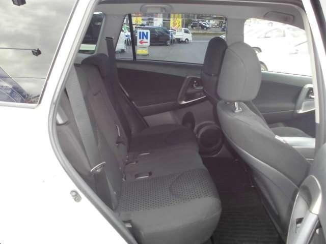 トヨタ ヴァンガード 240S Sパッケージ 5人 4WD 地デジSDナビ ETC