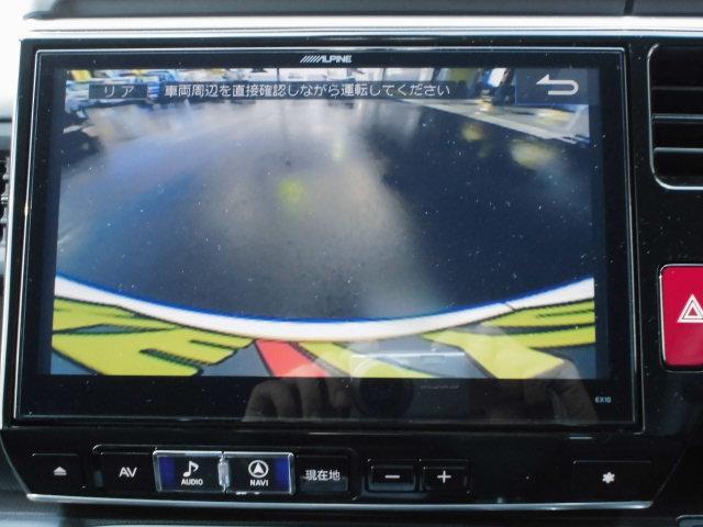ホンダ ステップワゴンスパーダ スパーダクールスピリット アドバンスPKG b 衝突軽減装置